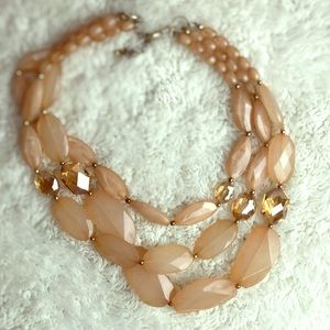 Accessories - Bead necklace